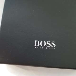 Boss men's card holder Canada 150 limited edition