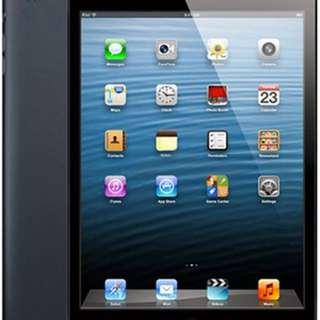 iPad mini 1st generation Wifi + cellular