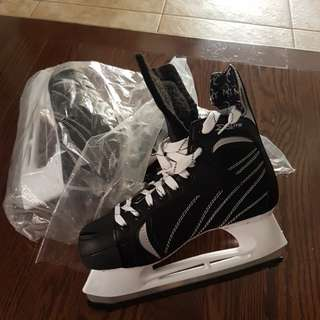 Ice skating gear