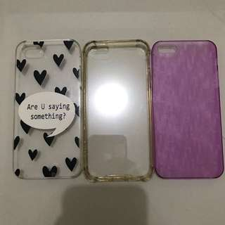 Take All case iphone 5/5s