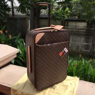 LV luggage Bag cabin size