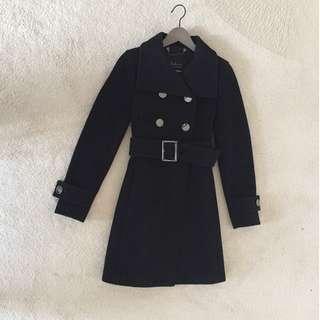 XXS Aritzia Babaton Bromley Coat