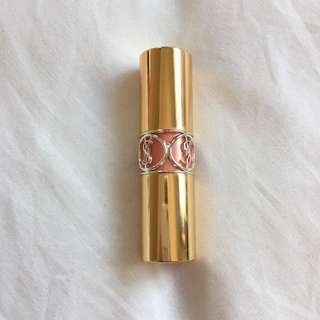 YSL Rouge Volupte Shine Lipstick