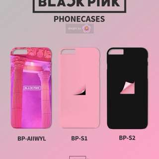 BLACKPINK Phonecase