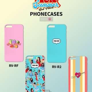 Red Velvet Phonecase