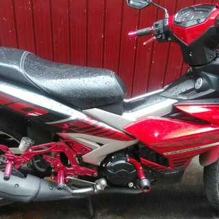 For SALE YAMAHA SNIPER 150mxi