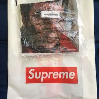 (Limited Edition) Supreme x Scarface Shower Tee