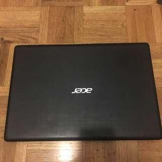 Brand new Acer Swift 1