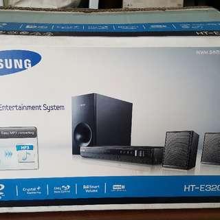 Samsung HT-320 Home Theatre