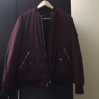 Zara BN Medium Outerwer