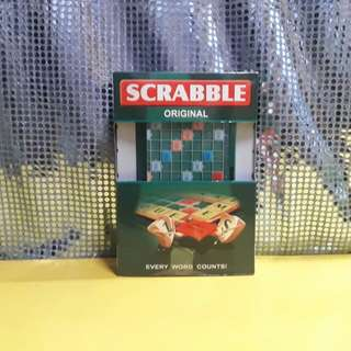 SCRABBLE (mini size)