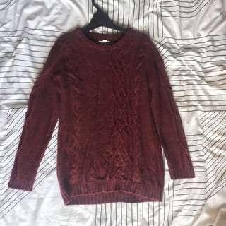 Nana Sweater