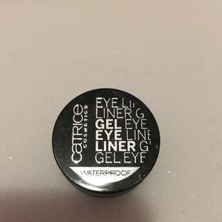Catrice Cosmetics Gel Waterproof Eye Liner