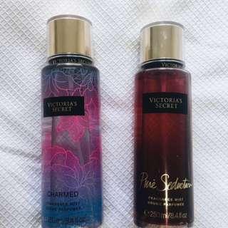 Victoria's Secret Mist