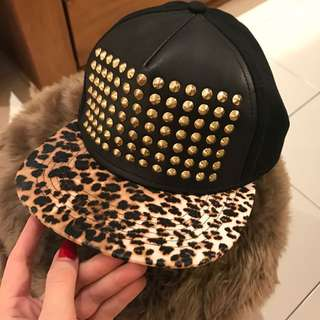 Hat Only Used Once