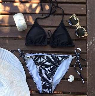 Atmos & Here bikini set