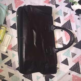 ZARA big hand bag (tas kerja)