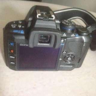 Olympus E420 (Body) 10Mpx