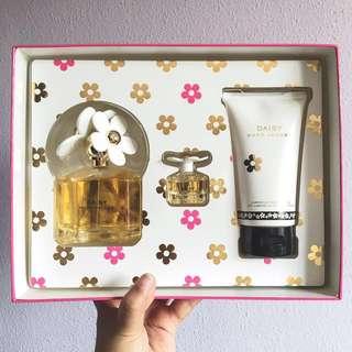 Marc Jacobs Daisy Perfume Gift Set