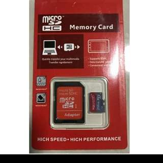 SD card 256 GB