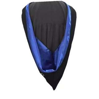 Victoria Uni Graduation Robe For Rent
