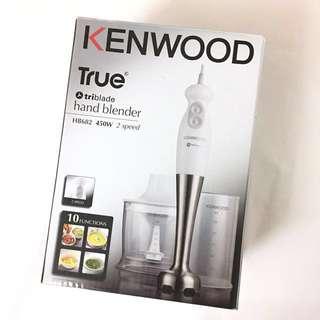 KENWOOD Hand Blender