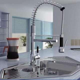 spring tap