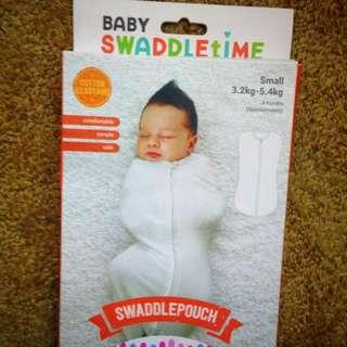 Swaddle- baby sleeping bag