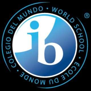 IB tuition (Bio, Chem, Math HLs) w/ IA consultation