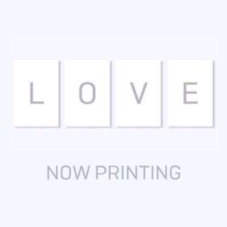"[PRE-ORDER] BTS Love Yourself 承 ""HER"" (5th mini album) *L,O,V,E*."
