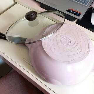 玫瑰鍋 32吋