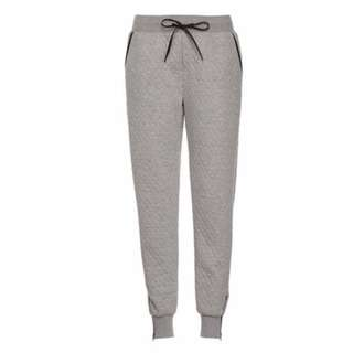 FACTORIE Quilted Trackpants