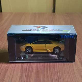 Lamborghini Tomica Toys Carousell Philippines