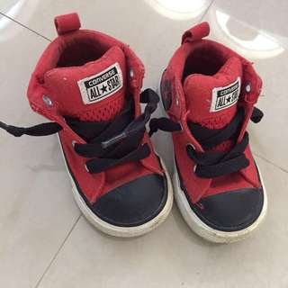 Converse Toddlers