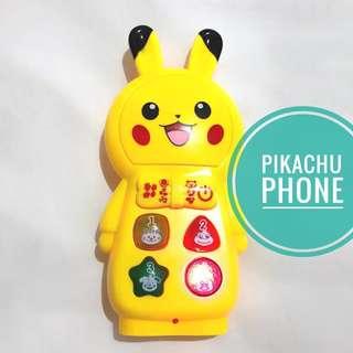 Pikachu Phone