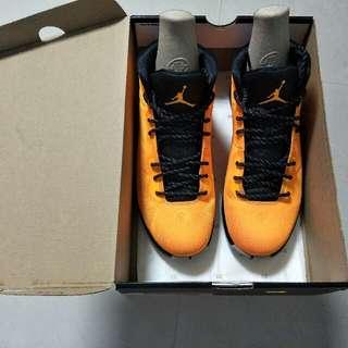 Jordan Flightspeed Shoes