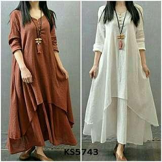 Clothing Muslimah