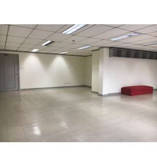 80 sq. - Commercial Office Space in Pasong Tamo, Makati City