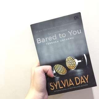 Novel bared to you - sylvia day