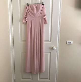 Size 10 Formal jumpsuit