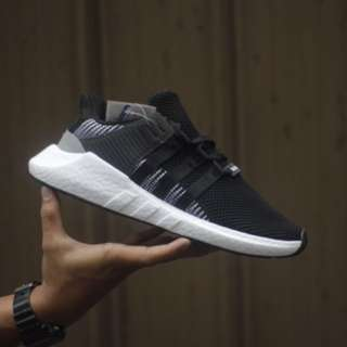 Adidas EQT Support ADV 93/17 Black White