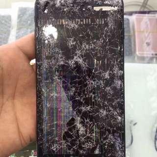 Iphone爆mon即場15分鐘更換 IPhone repair service