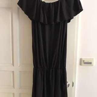 🚚 La Favorita 連身裙