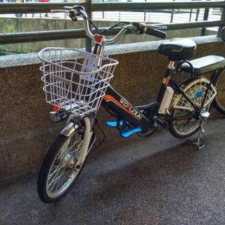 全新電動單車,電動車,全自動
