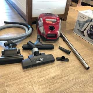 Electrolux Super Cyclone 2100W Bagless Vacuum Cleaner