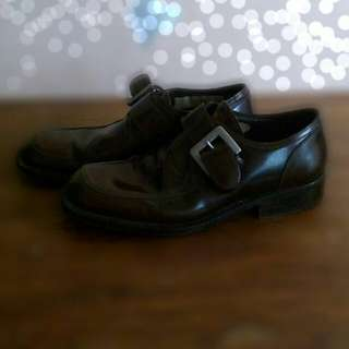 imported mens shoes