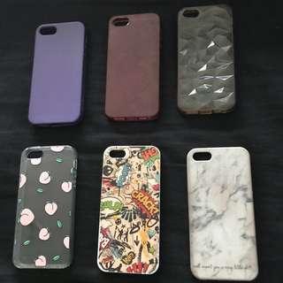 $5 iPhone 5 Cases