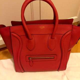 🈹 [二手] Celine Luggage