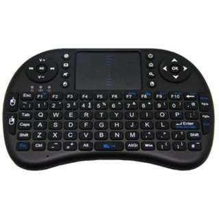 RoHS I8 Mini Keyboard (Black)