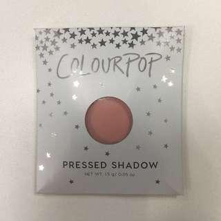 Colourpop Pressed Powder Eyeshadow - Secrets
